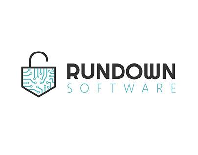 Rundown Software   Logo