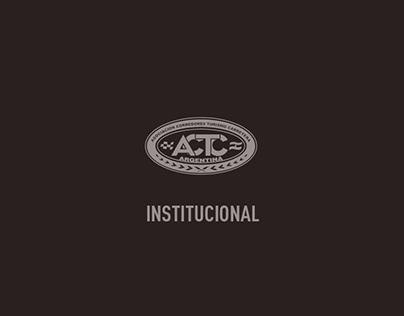 Institucionales ACTC - Turismo Carretera