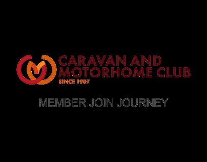Member Join Journey
