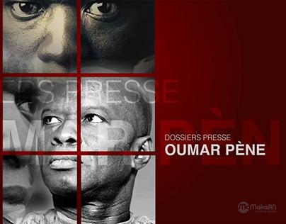 Dossiers Presse - Oumar Pene