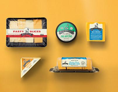 New Bridge Cheese
