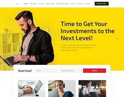 Responsive WordPress Website Design Inspiration
