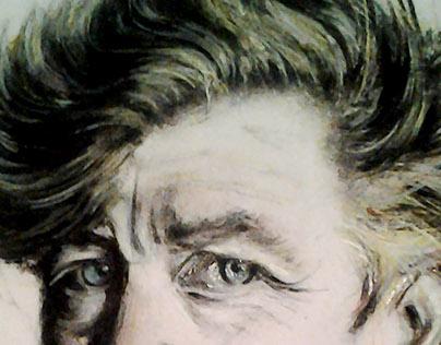 Sketch Portraits