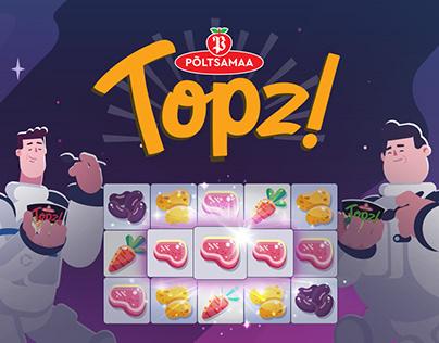 Põltsamaa Topz - Paja Äss
