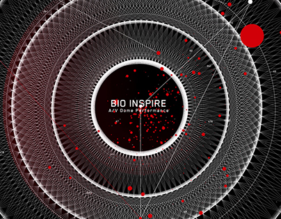 BIO INSPIRE A/V Dome Performance