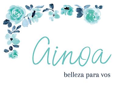 Ainoa - Spa & belleza de manos