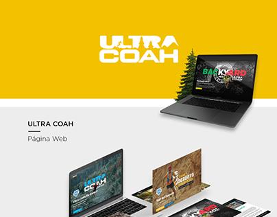 Ultra Coah | Agencia 706