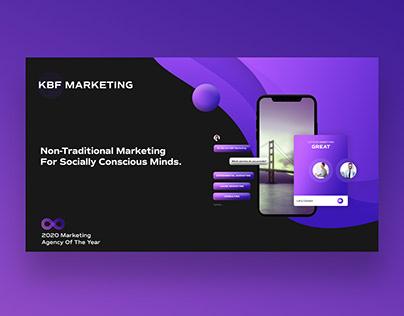 KBF Marketing Presentation