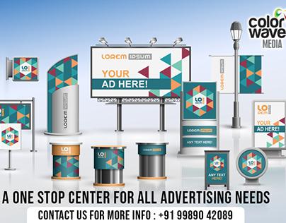 Top Advertising Agency in Hyderabad