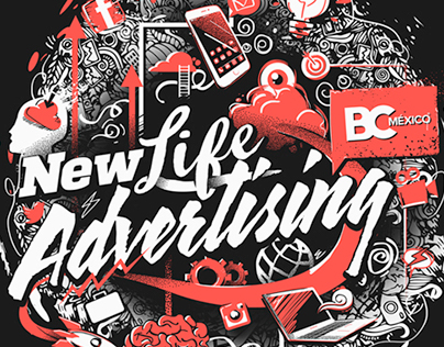 NEW LIFE ADVERTISING