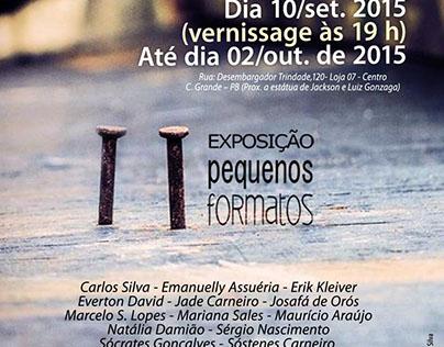 exposições / exhibitions