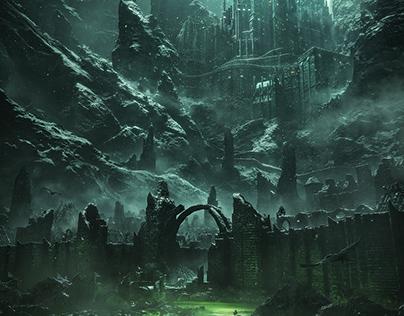 Stygai - Unseen Westeros
