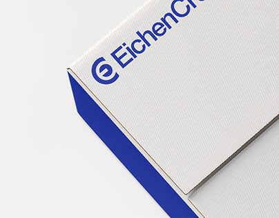 EichenCredit Berlin. Startup Digital Branding + Website