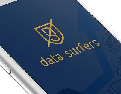Branding Data Surfers