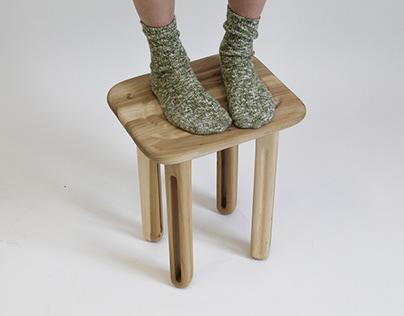 ripple stool