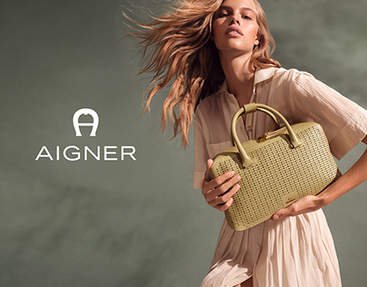 AIGNER   Kampagne SS 2021