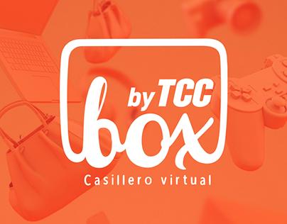 Box by TCC