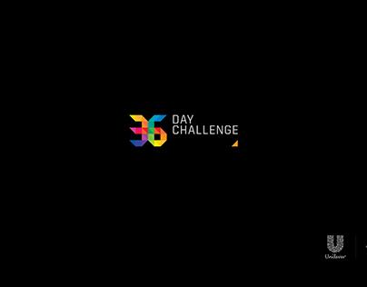 36 Day Challenge