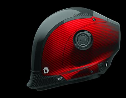 Helmet Challenge