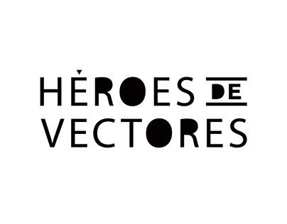Héroes de Vectores (ALL)