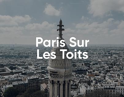 Paris Sur Les Toits