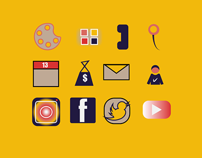 Color Buzz Icons (1)