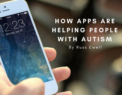 How Apps are Helping People with Autism