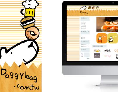 Doggybag Identity & Branding -2011