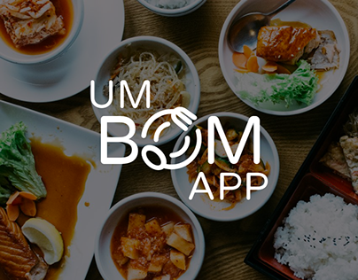 Mobile App - Um Bom App