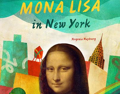 Mona Lisa in New York