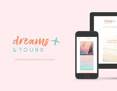 Dreams & Tours
