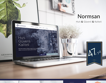 Normsan Web Design