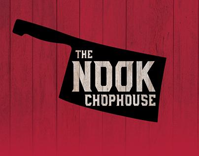 The Nook - Chophouse