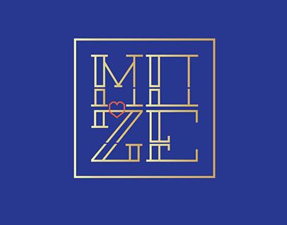 MOŽE - Brand Identity