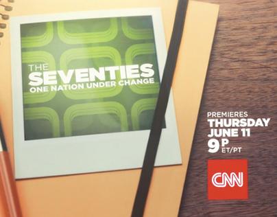 CNN The Seventies
