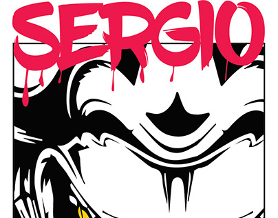 Sergio Illustration