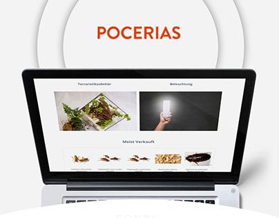 Pocerias - BrandCrock GmbH