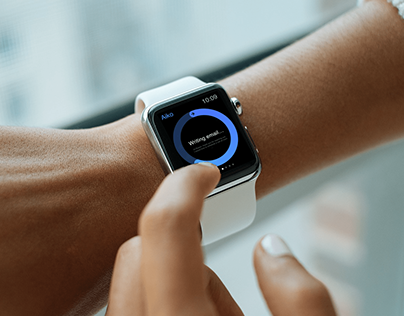 Aiko Mail Apple Watch 2020