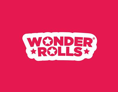 Wonder Rolls