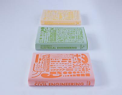 Engineering Textbook Designs