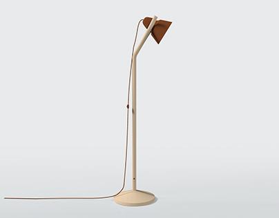 Jaapi Lamp