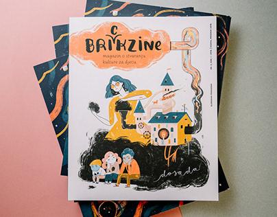 BRICKZINE II