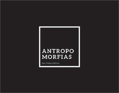 Antropomorfias