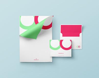 Théâtre 43 - Brand Design & Posters