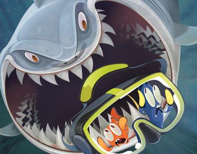 Finding Nemo (2006)