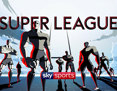Sky Super League Titles