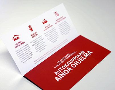 Autosolution Brochure