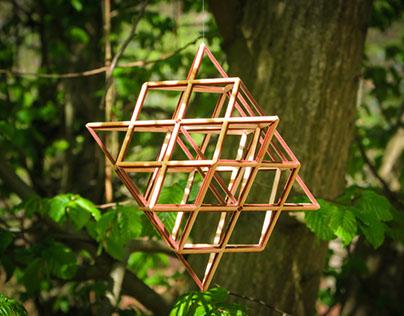 geometry: tantric terre prana sphere