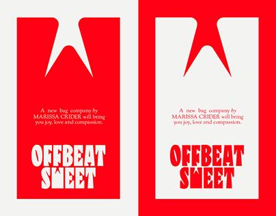 Offbeat Sweet