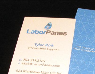 Labor Panes Corporate Materials